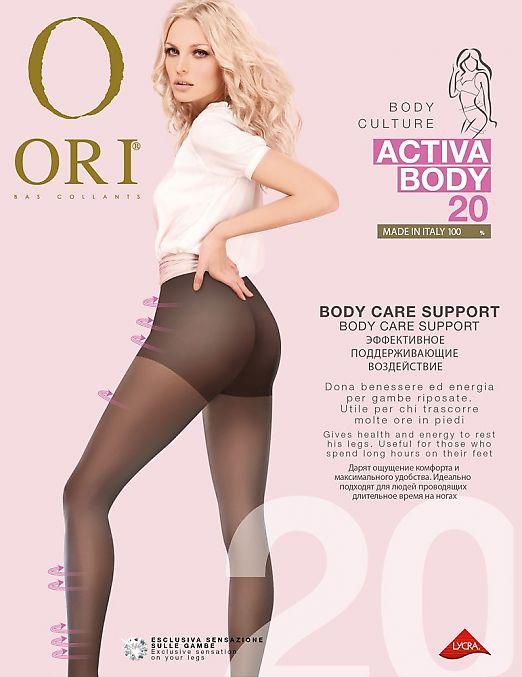 Ori Activa Body 20