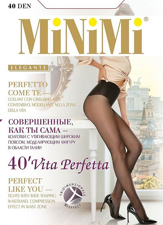 MiNiMi Vita Perfetta 40