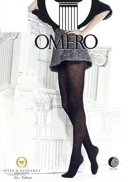 Omero Ermete 80 Lana