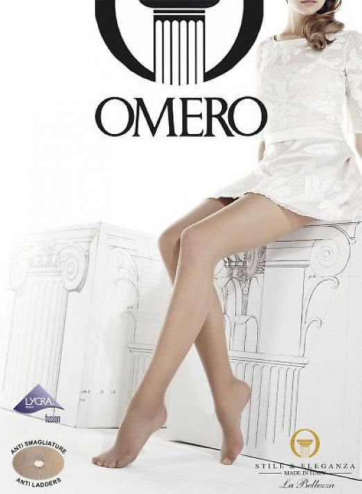 Omero Permaneo 20