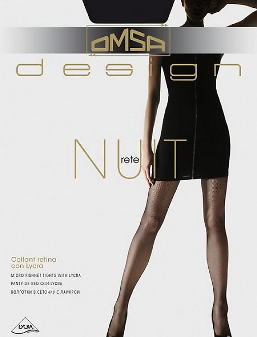 Omsa Nuit Rete
