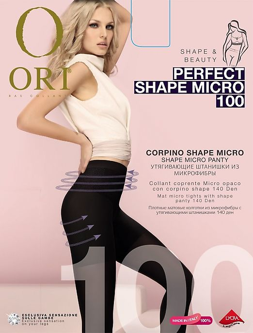 Ori Perfect Shape Micro 100