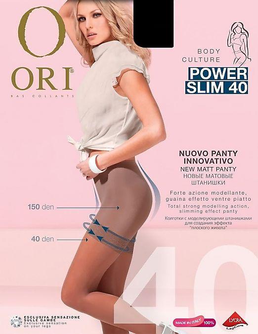Ori Power Slim 40