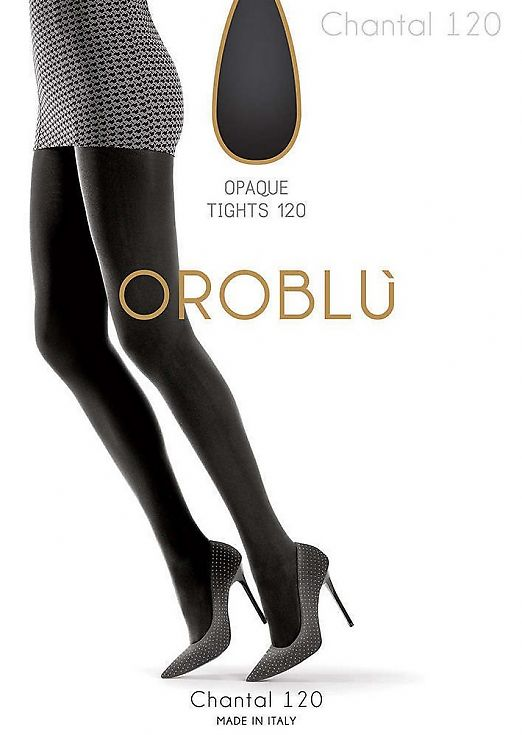 Oroblu Chantal 120