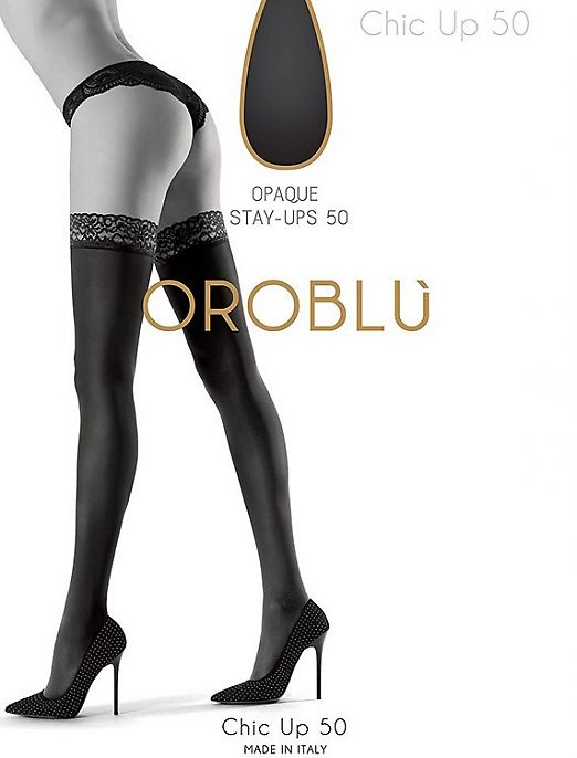 Oroblu Chic Up 50