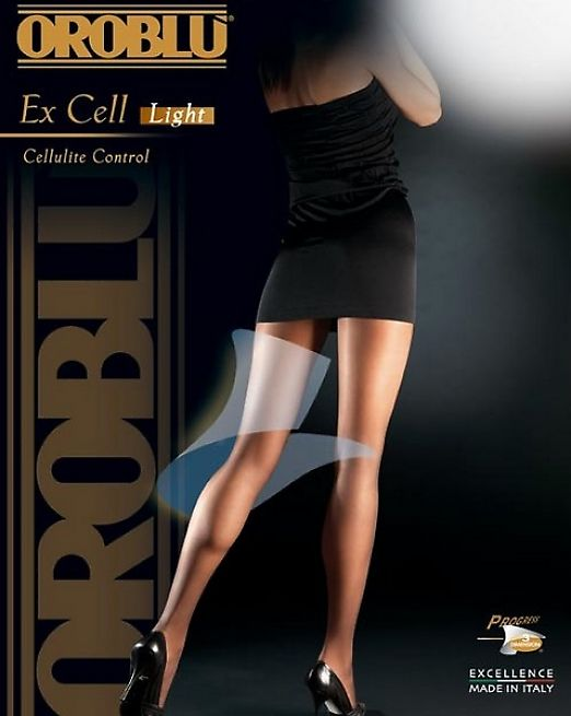 Oroblu Ex Cell Light