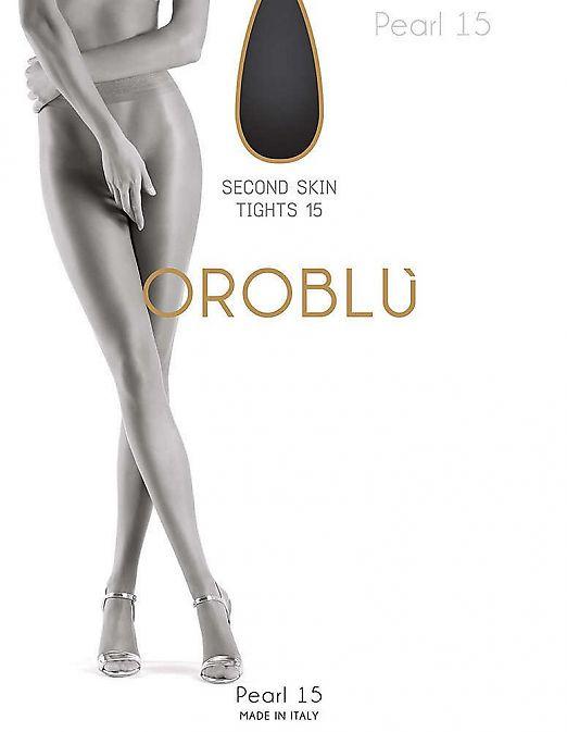 Oroblu Pearl 15