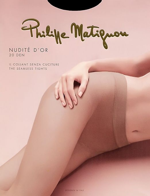 Philippe Matignon Nudite D`Or