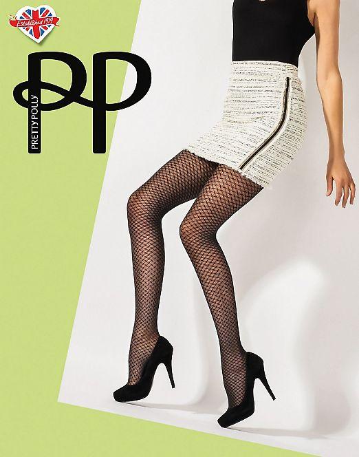 Pretty Polly XX Tights AVU3