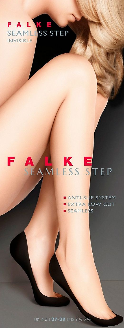 Falke Seamless Step Invisible