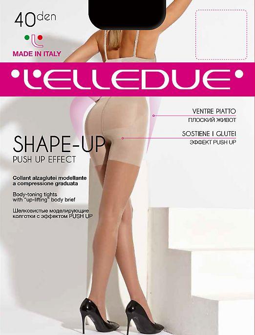 L`Elledue Shape-Up 40
