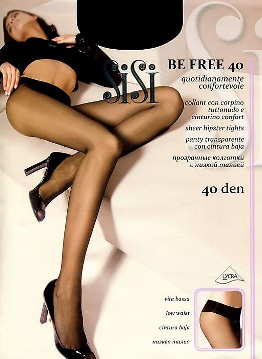 SiSi Be Free 40