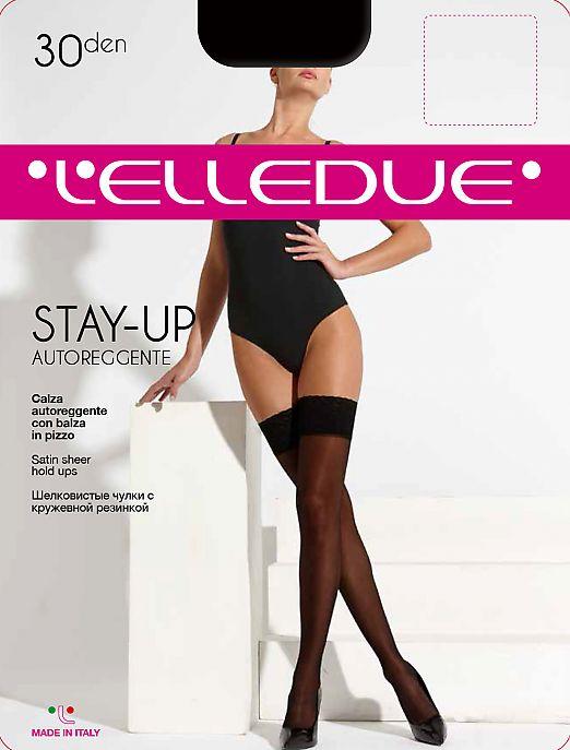 L`Elledue Stay-Up 30 Autoreggente