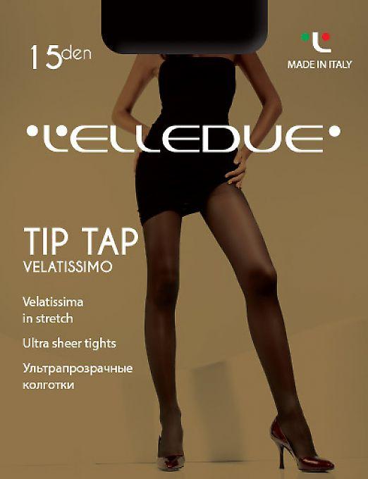 L`Elledue Tip Tap 15