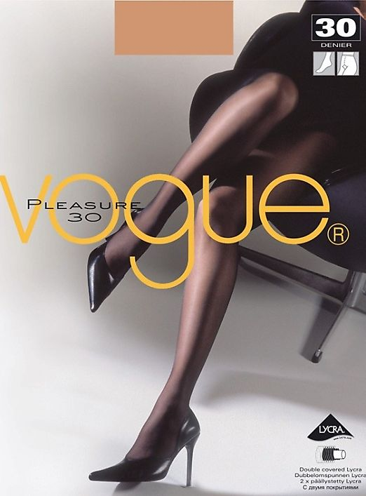 Vogue Pleasure 30