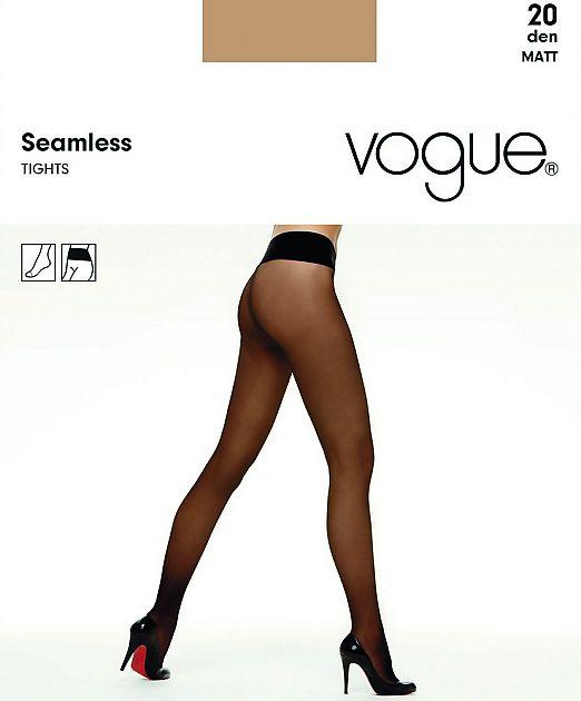 Vogue Seamless 20