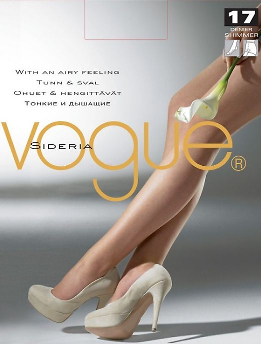 Vogue Sideria 17