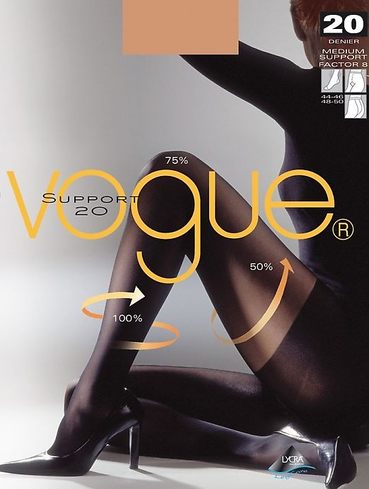 Vogue Support 20