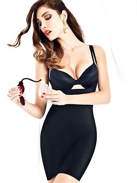 Andra Shape Sottoveste Modellante Push Up Con Body 11