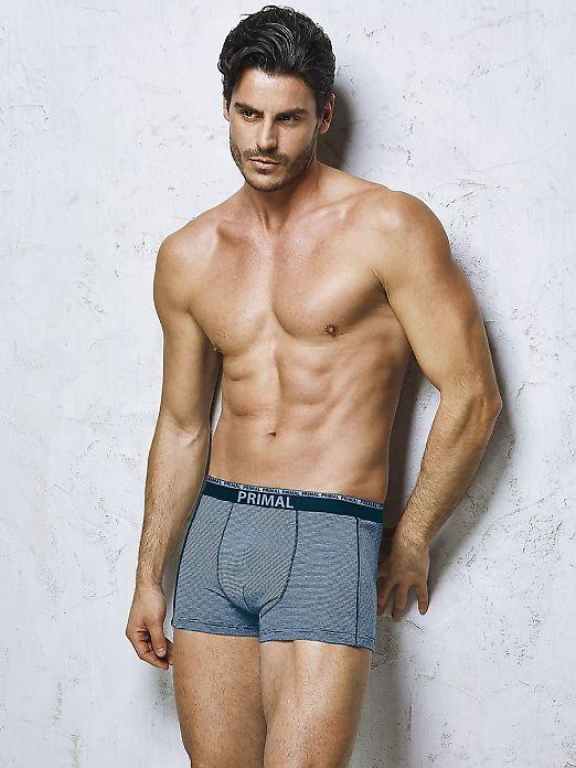 Enrico Coveri EB 1651 Uomo Boxer