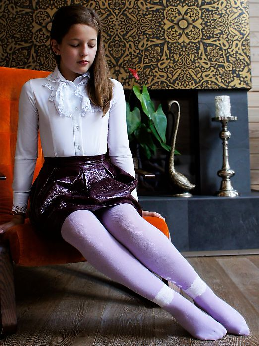 Giulia D015 TEEN GIRL