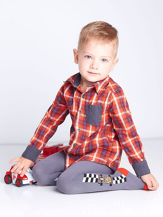Giulia D019 KIDS BOY