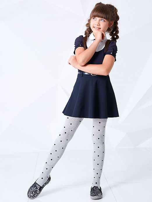 Giulia D028 KIDS MELANGE