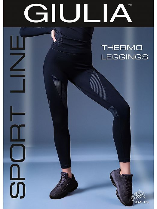 Giulia Thermo Leggings