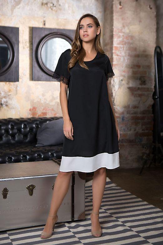 Mia-Mia Black&White 17605