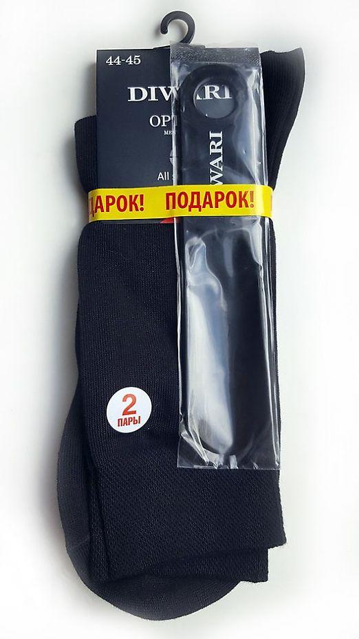DiWaRi Optima 7С-43СП (000) 2 Пары с ложкой для обуви