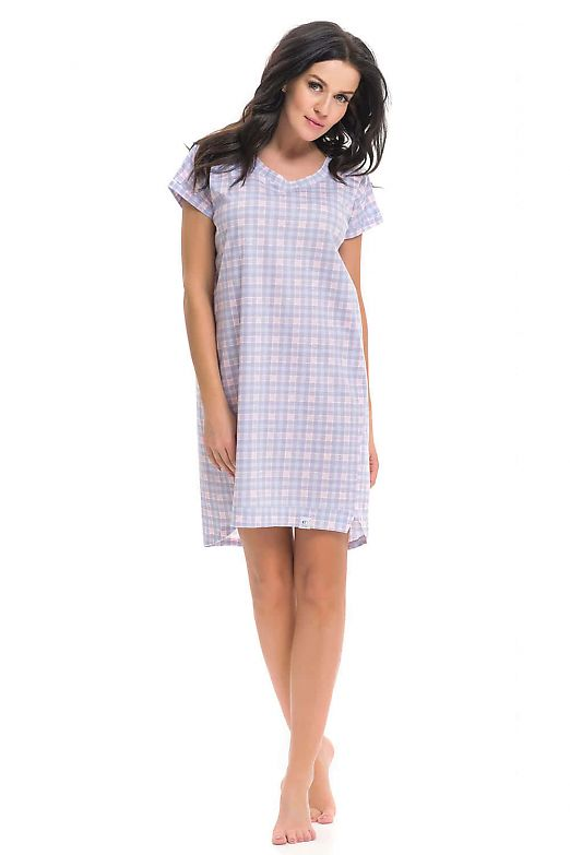 Doctor Nap TM.9238 Grey Pink