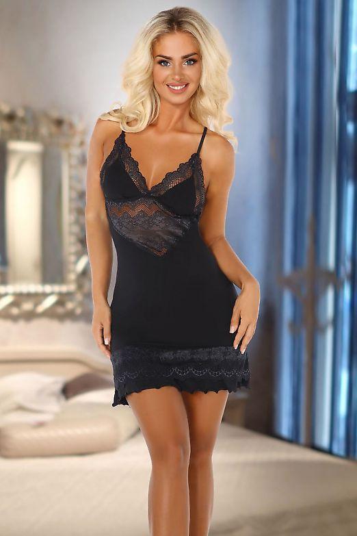 Beauty Night Petra Black