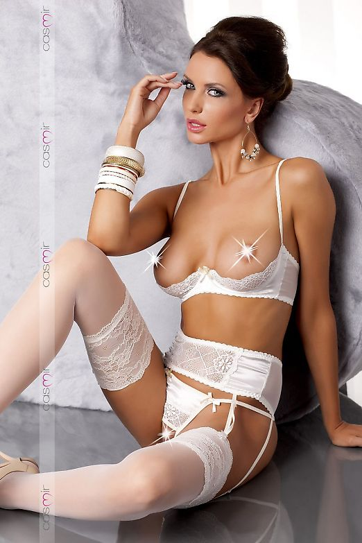 Casmir 03222 Aurelia set Cream