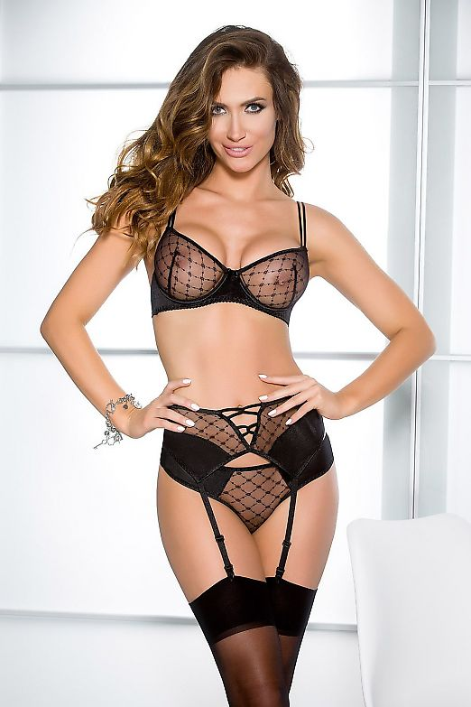 Casmir 04311 Dallas set Black