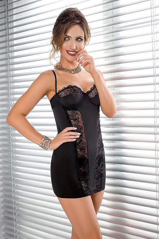 Casmir 04419 Kalia chemise Black