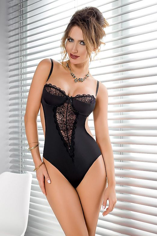 Casmir 04418 Kalia body Black