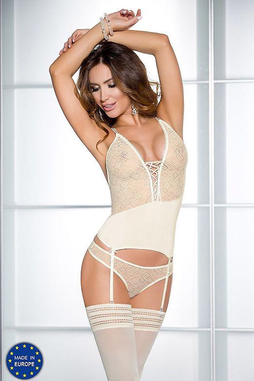Casmir 04414 Creda corset Cream