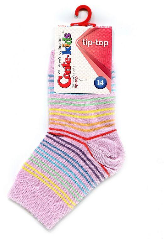 Conte-Kids Tip-Top 5С-11СП 256 Светло-розовый