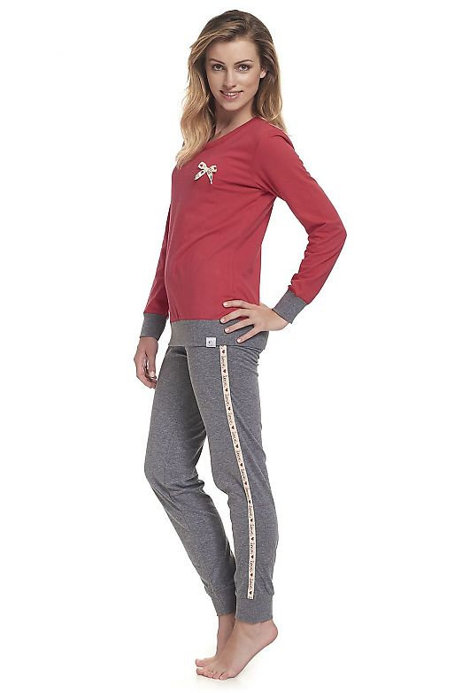 Doctor Nap PM.9357 Red