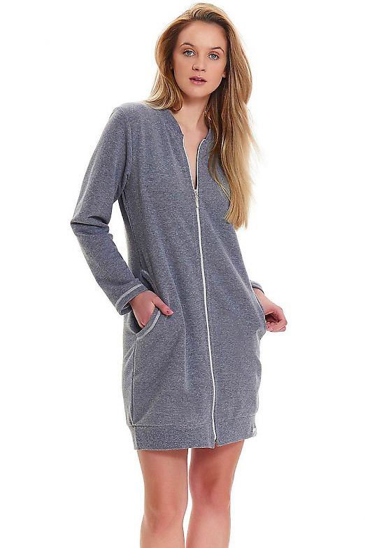 Doctor Nap SMZ.9447 Dark Grey