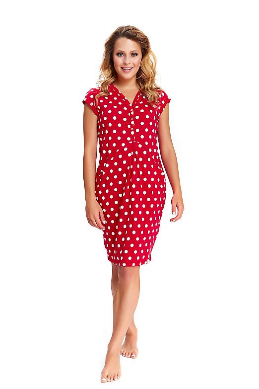 Doctor Nap TCB.9453 Red