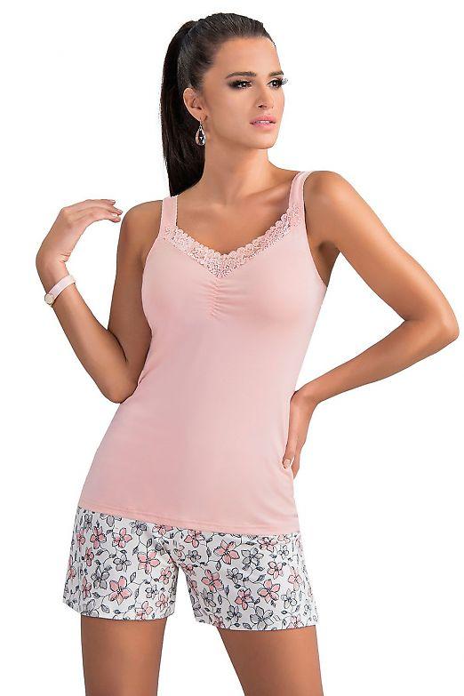 Donna Daria pyjamas Pink