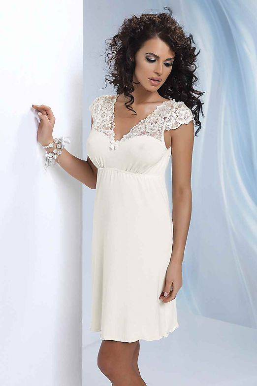 Donna Diana nightdress Ecri