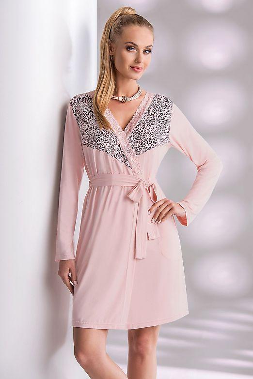 Donna Marika dressing gown