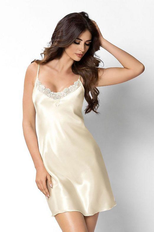 Donna Sylvia nightdress Ecri