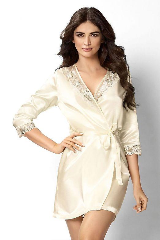 Donna Venus dressing gown Ecri