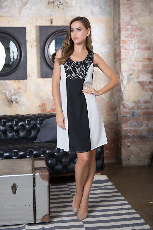 Mia-Mia Black&White 17604