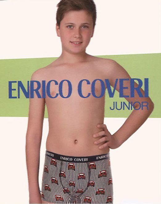 Enrico Coveri EB 4048 Junior Boxer