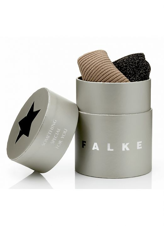 Falke Shiny Star Women Giftbox 49139