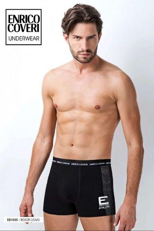 Enrico Coveri EB 1695 uomo Boxer